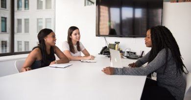 How to Choose the Best Recruitment Agency-min