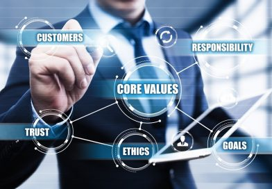 7 Key Values to Boost Managerial Performance